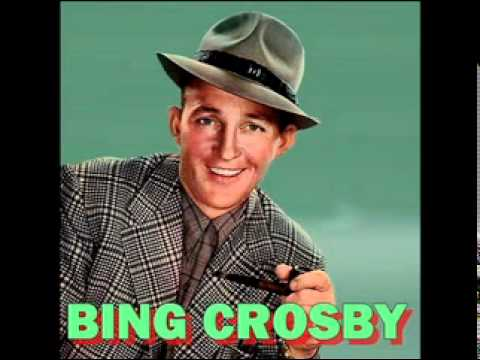 "Bing Crosby - ""Folks on the Hill"" (Vintage Parlor Echo Mix)"
