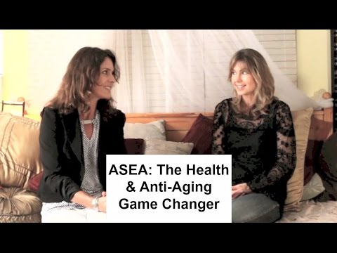 ASEA, Game Changer in Health and Anti Aging: Trailblazer Network (S1, E13)
