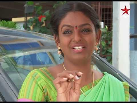 Karthika Deepam ( కార్తికదీపం) - - Episode 16 ( 2 - Nov - 17 )