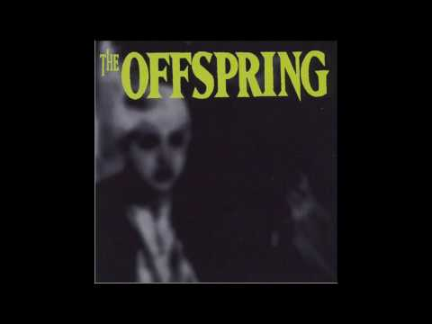 The Offspring - A Thousand Days