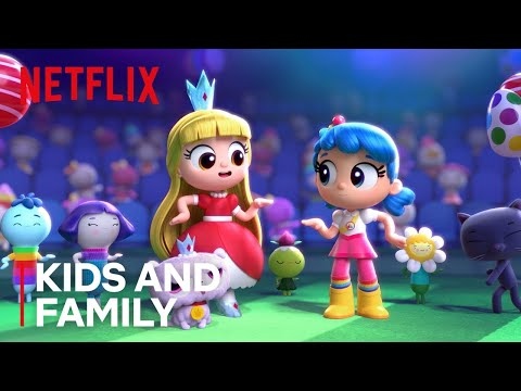 Netflix New Year's Eve Countdown | Netflix