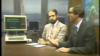 The Computer Chronicles: Software Piracy (2/1/1985)