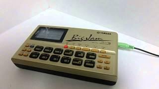 22285 YAMAHA Rhythm Programmer RY9
