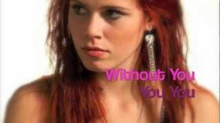 DJ Antoine, Mad Mark, Flame Makers - Without You LYRIC VIDEO feat. Ladina Spence