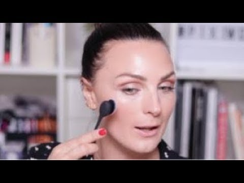 Blend + Blur Cheek Brush   Real Techniques