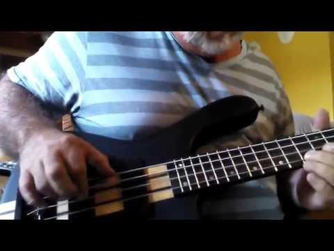 Rocklin Solstice Bass