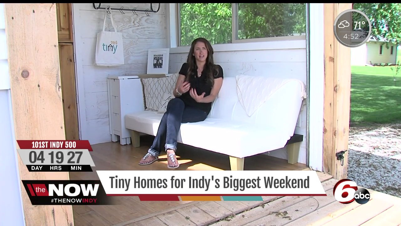 No place to park your tiny house? This website can help
