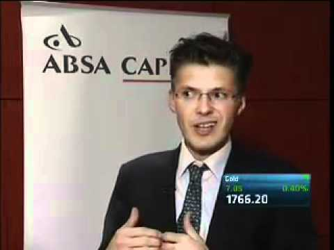 Debt Capital Markets with Charles Robertson