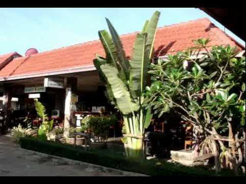 Sakeo Aranyaprathet Hotel Poipet Cambodia border Market Hotel Motel