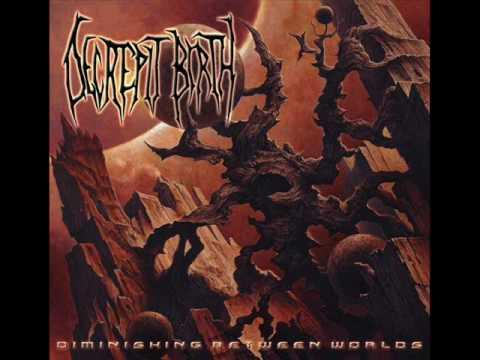Decrepit Birth - Dimensions Interwine