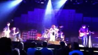 Pearl Jam, Saskatoon 11