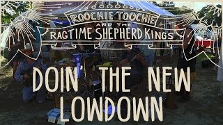 Roochie Toochie Ragtime Kings - Doin' the New Lowdown