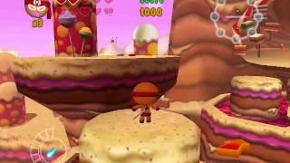 Ninjabread Man (PC) Gameplay