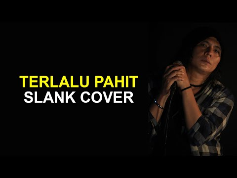 Terlalu Pahit ( Acoustic Slank Cover )