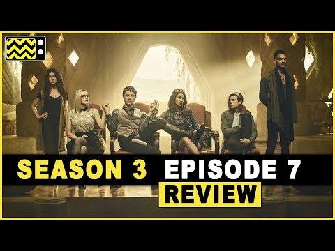 The Magicians Season 3 Episode 7 Review & Reaction | AfterBuzz TV