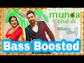 """Munda Bhaldi Sharry Mann"" Shaadi Dot Com 