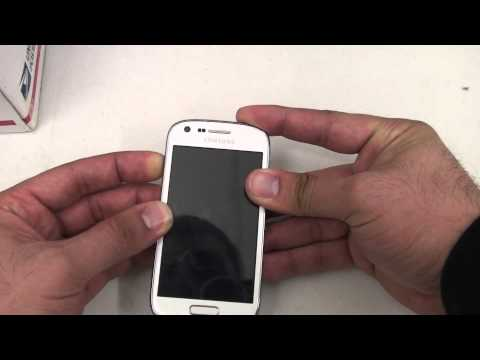 Hard Reset, Master Clear - Samsung Galaxy Previal 2 Boost Mobile Android 4.0 Password Removal