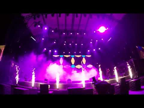 Lost Frequencies Live at Monsoon Music Festival, Hanoi 2017