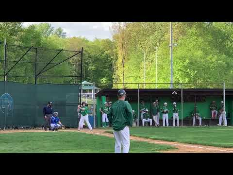 WATCH: Teaneck Left Fielder's Stunning Catch Robs Pascack Valley Of Home Run