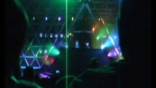 Daft Punk Alive 2007 - 05 Around the World-Harder Better Faster