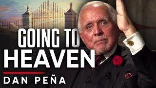 GOING STRAIGHT TO HEAVEN - Dan Peña | London Real