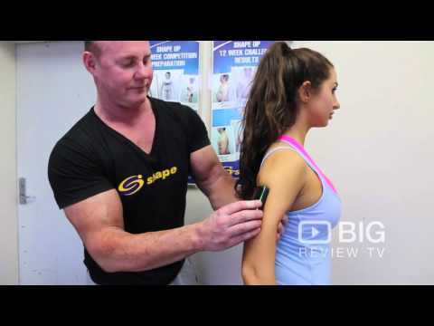 Shape Up PT & Nutrition, a Fitness Gym in Adelaide for Personal Trainer or for Nutritionist