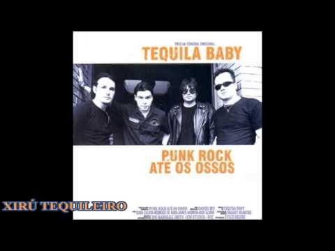 Tequila Ba Punk Rock Até Os Ossos Álbum Completo