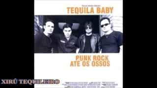 Tequila Baby Punk Rock Até Os Ossos (Álbum Completo)