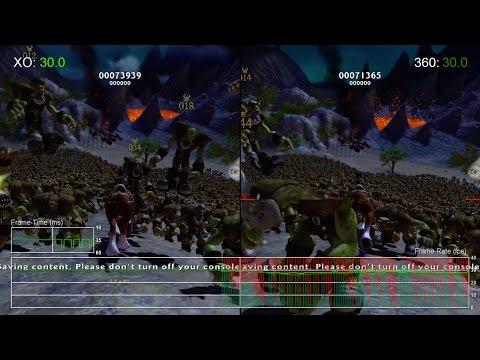 Digital Foundry vs Rare Replay • Eurogamer net