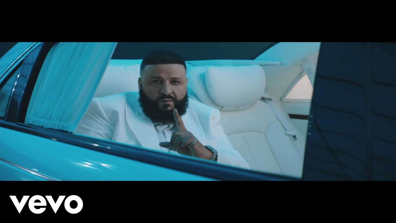 DJ Khaled - Top Off Trailer ft. JAY Z, Future, Beyoncé