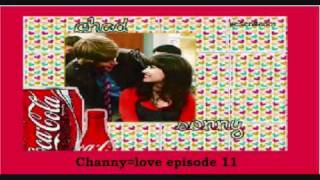 channy=love ep11