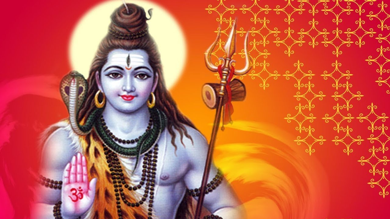 Shri Mata Shiva Vamange | Peaceful Morning Carnatic Song for Positive  Vibration & Deep Inner Peace