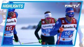 De Fabiani/Pellegrino bronzo nella TSP ai Mondiali!