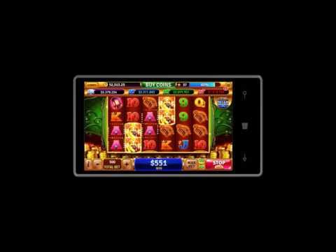 Video Spielautomaten app gratis