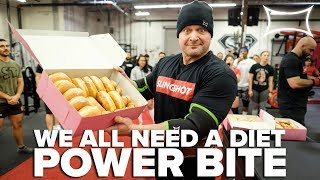 Everyone Needs a Diet Plan | Power Bite