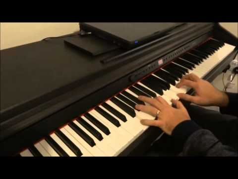 Legends Of The Fall - The Ludlows - Piano Cover By Gabriel M
