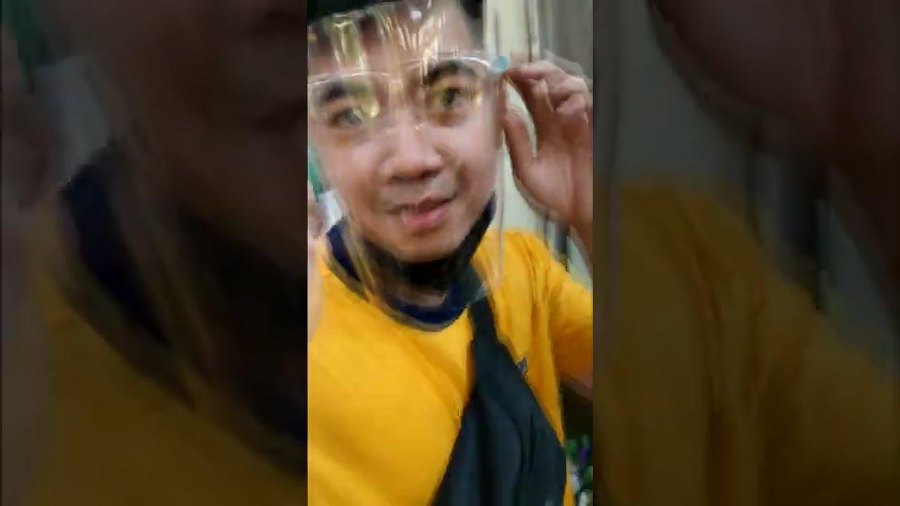 GANITO RIN BA MAGPABILI NG BASKET YUNG NANAY NINYO