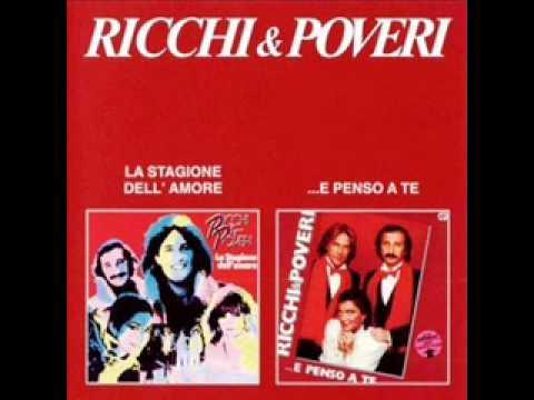 RICCHI E POVERI - LA STAGIONE DELL'AMORE (1980).wmv