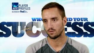 Troicki FedEx ATP Player Profile 2016