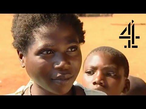 Shocking Stories Told By Children | Dispatches: Congo's Forgotten Children