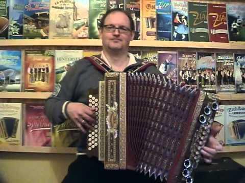 Tiroler Buam Polka - Musikschule Wettenberg (bei Gießen in Hessen, Germany) - Music School, Germany