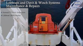Global Marine Safety (Singapore) Pte Ltd (GMS) - 2016 Exhibition Video