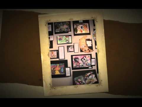 GEC Gallery Slideshow Display