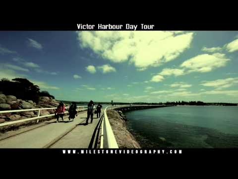 Trip to Victor Harbour