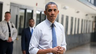 Obama Bans Solitary Confinement For Juveniles