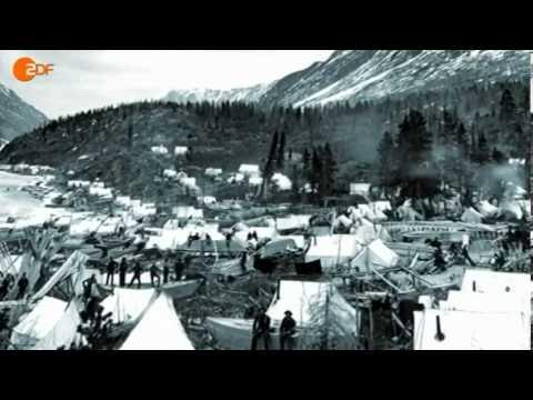 Terra X - Goldrausch am Yukon