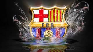 Wallpaper Barca