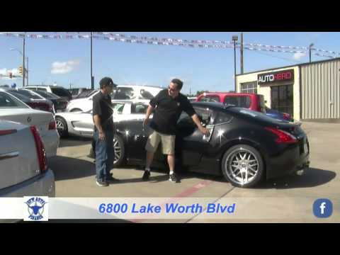 DFW Auto Finance and Sales