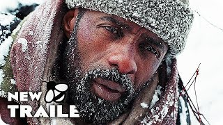THE MOUNTAIN BETWEEN US Trailer (2017) Idris Elba, Kate Winslet Movie