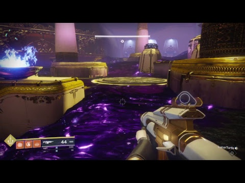 Destiny 2: Raid time with #MILK